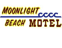 Moonlight Beach Motel logo